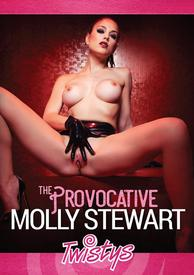 Provocative Molly Stewart