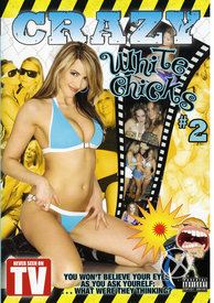 Crazy White Chicks 02 (disc)