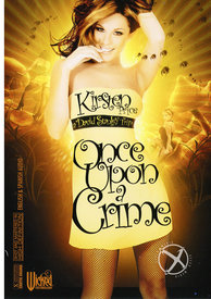 Once Upon A Crime