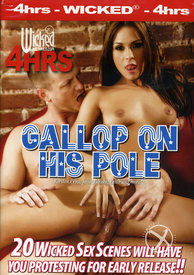 4hr Gallup On His Pole